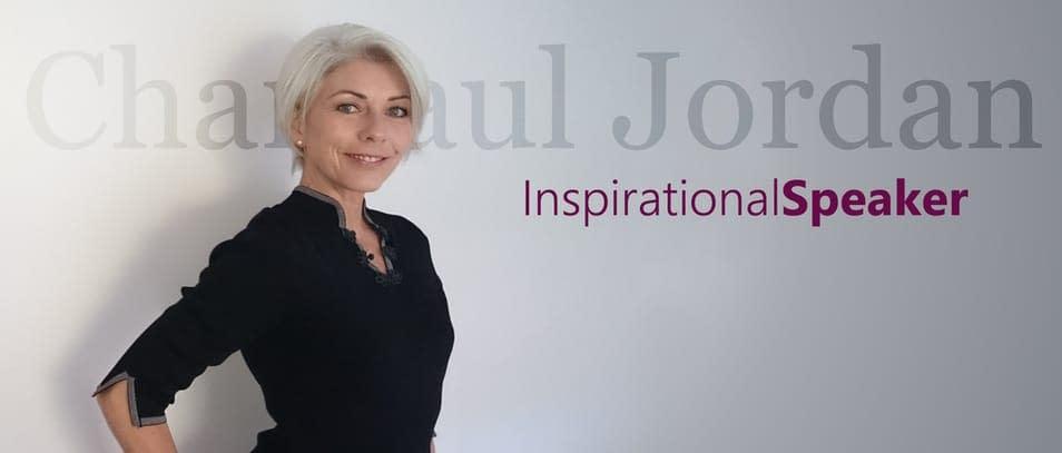 Chantaul Jordan - keynote speaker in Durban