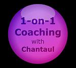 One-on-one Wellness Coaching with Chantaul