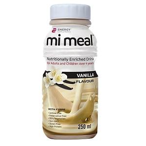 Mi Meal bottle vanilla