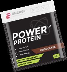 Power Protein Chocolate