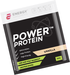 Power Protein Vanilla
