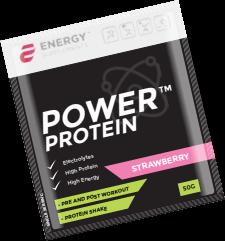 Power Protein Strawberry