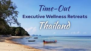 Time-Out Executive Wellness Retreats