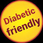 Skini Shakes are Diabetic Friendly